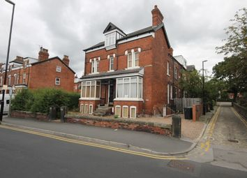 Thumbnail 2 bed flat for sale in Scott Hall Way, Chapel Allerton, Leeds