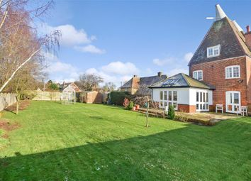 Thumbnail 5 bed semi-detached house for sale in The Street, Preston, Canterbury, Kent