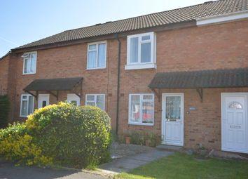 Thumbnail 2 bed terraced house for sale in Pennine Close, Melksham