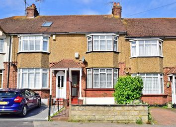 Thumbnail 2 bed terraced house for sale in Featherby Road, Gillingham, Kent