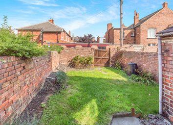 Thumbnail 4 bed terraced house for sale in Hartburn Lane, Stockton-On-Tees