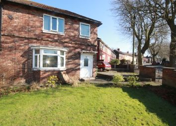 3 bed semi-detached house for sale in Davidson Road, Old Swan, Liverpool L13