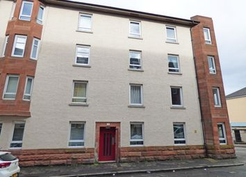 Thumbnail 3 bed flat for sale in Highholm Street, Port Glasgow