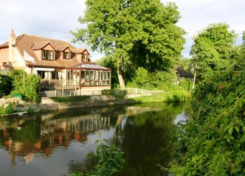 Thumbnail 4 bedroom detached house for sale in Windsor, Berkshire