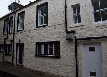 Thumbnail 3 bedroom flat to rent in High Street, Elgin, Moray