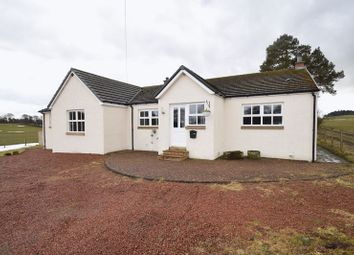 Thumbnail 4 bed cottage for sale in Biggar