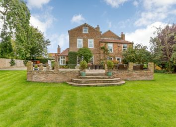 Thumbnail 5 bed detached house for sale in Bedale Road, Aiskew, Bedale, North Yorkshire