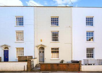 Thumbnail 2 bed maisonette for sale in Bath Buildings, Montpelier, Bristol