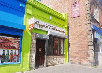 Thumbnail Commercial property for sale in Papp's Takeaway, 110 Eastbourne Avenue, Gateshead