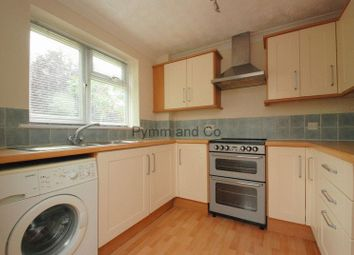 Thumbnail 2 bedroom end terrace house to rent in Nelson Close, Hethersett, Norwich