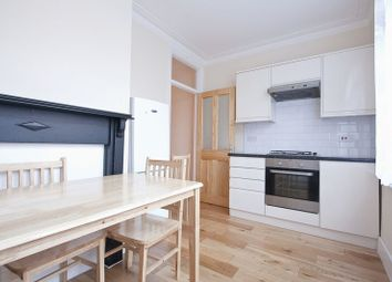 Thumbnail 3 bed flat to rent in Church Hill, Walthamstow