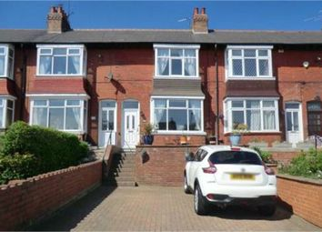 Thumbnail 3 bed terraced house for sale in Deepdale Road, Loftus, Saltburn-By-The-Sea, North Yorkshire