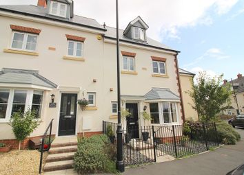 Thumbnail Semi-detached house to rent in Ffordd Y Draen, Coity, Bridgend.