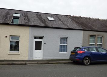 Thumbnail 1 bed terraced house for sale in 112 Queen Street, Newton Stewart