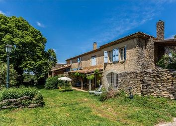 Thumbnail 5 bed country house for sale in 84400 Sivergues, France