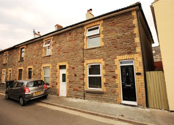 Thumbnail 2 bed end terrace house for sale in York Road, Staple Hill, Bristol