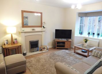 Thumbnail 3 bed end terrace house for sale in School Close, Westbury, Brackley