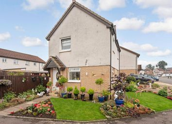 Thumbnail Detached house for sale in Ochre Crescent, Cowie, Stirling