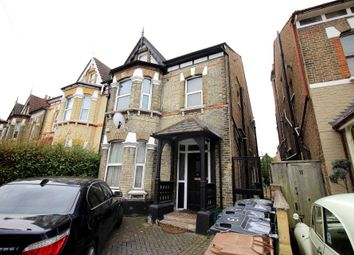 Thumbnail 6 bed semi-detached house for sale in The Crescent, Croydon