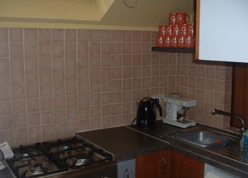 Thumbnail 2 bed flat to rent in Young Street Lane South, Central, Edinburgh