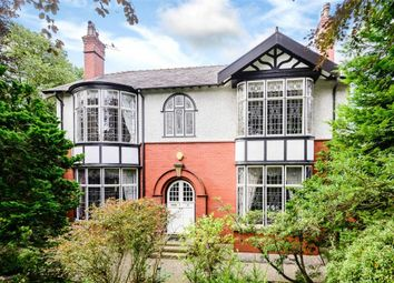 Thumbnail 6 bed detached house for sale in Elm Grove, Eccleston Park, Prescot, Merseyside