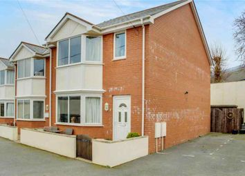 Thumbnail 3 bed end terrace house for sale in Horne Park Mews, Ilfracombe
