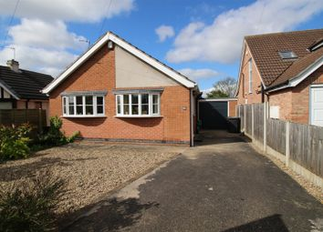 Thumbnail 2 bed bungalow for sale in Cator Lane North, Beeston, Nottingham