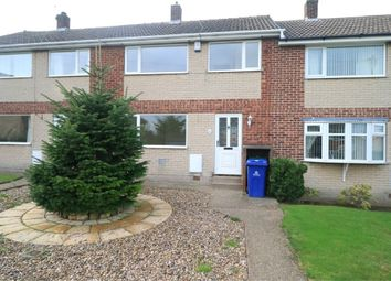 Thumbnail 3 bed semi-detached house to rent in Mallory Drive, Mexborough, South Yorkshire