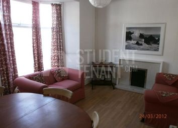 Thumbnail 3 bed shared accommodation to rent in Wood Road, Pontypridd