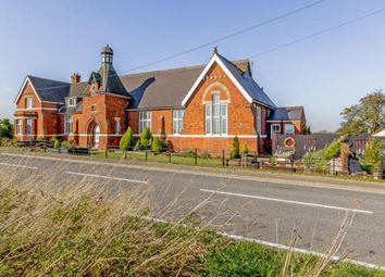 Thumbnail 4 bed semi-detached house for sale in Immingham Road, Habrough, Immingham
