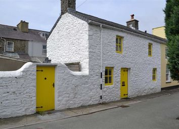 Thumbnail 2 bed terraced house for sale in Dark Gate Street, Aberaeron