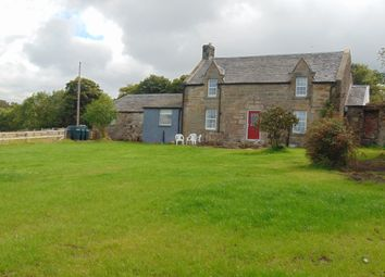 Thumbnail 4 bed farmhouse to rent in West Calder, West Lothian, Scotland