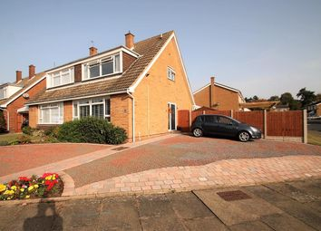 Thumbnail 2 bed bungalow for sale in Margate Road, Ipswich