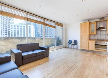 Thumbnail 2 bed flat to rent in Atlantis House, 93 Whitechapel High Street, London