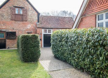 Thumbnail 3 bed cottage for sale in Firgrove Road, Eversley, Hook