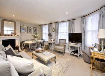 Thumbnail 2 bed flat for sale in Burnthwaite Road, Fulham, London