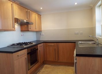 Thumbnail 1 bed flat to rent in Vale Heights, Vale Road, Parkstone, Poole
