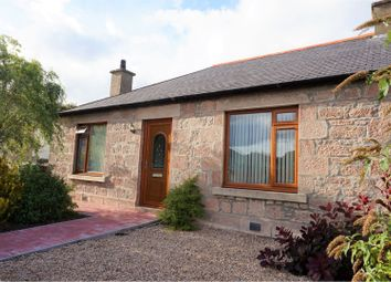 Thumbnail 4 bed bungalow for sale in View Road, Nairn