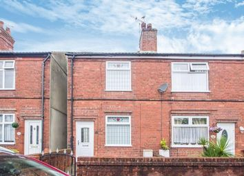 Thumbnail 2 bed terraced house for sale in Carnarvon Grove, Sutton-In-Ashfield, Nottinghamshire, Notts
