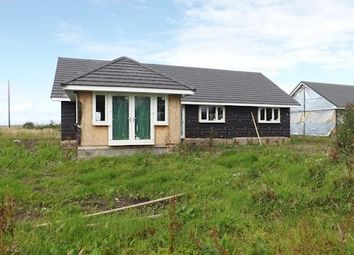 Thumbnail 1 bedroom detached bungalow for sale in Ferry Road, Tayinloan