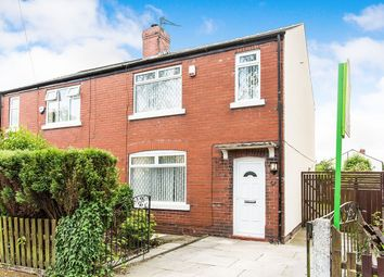 Thumbnail 3 bed semi-detached house to rent in Albert Avenue, Worsley, Manchester
