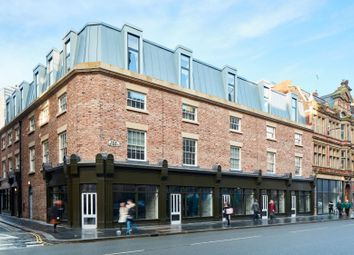 Dale Street Apartments, Dale Street, Liverpool L2. 2 bed flat for sale