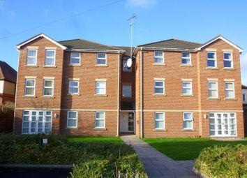 Thumbnail 2 bedroom flat to rent in Brockhurst Road, Gosport