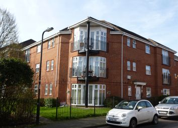 Thumbnail 1 bed flat for sale in William Panter Court, Eastleigh