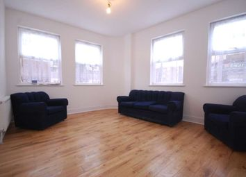 Thumbnail 2 bedroom flat for sale in Capworth Street, London