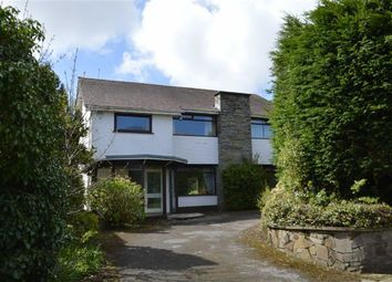 Thumbnail 5 bed detached house for sale in Rhyd Y Defaid Drive, Swansea