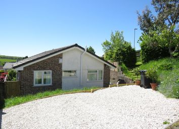 Thumbnail 2 bed detached bungalow for sale in Cleeve Drive, Ivybridge