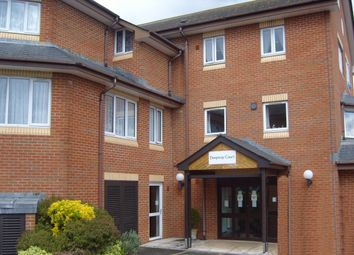Thumbnail 1 bed flat to rent in Deepway Court, Exeter