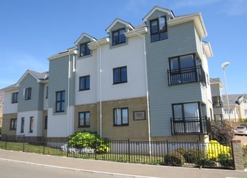 Thumbnail 2 bedroom flat for sale in Addison Mews, Preston Downs, Weymouth