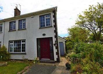 Thumbnail 3 bed semi-detached house for sale in No. 12 Meadowvale, Coolcotts, Wexford County, Leinster, Ireland